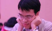 Quang Liêm thắng kỳ thủ trẻ Trung Quốc ở Abu Dhabi Masters