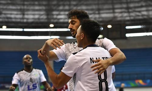 Thái Sơn Nam thắng ngược, vào chung kết futsal châu Á - ảnh 2