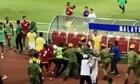Malaysia và UAE ẩu đả khi giao hữu trước thềm Asiad 2018