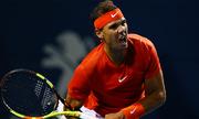 Nadal thắng ngược Cilic, vào bán kết Rogers Cup
