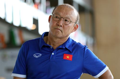 Olympic Việt Nam tự đi tìm sân tập tại Indonesia - ảnh 1