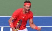 Nadal đánh bại Tsitsipas, vô địch Rogers Cup