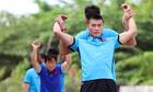 Olympic Việt Nam tự đi tìm sân tập tại Indonesia