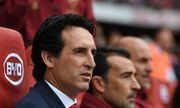 Allardyce: 'Arsenal thua vì rập khuôn ngớ ngẩn lối chơi kiểm soát bóng'