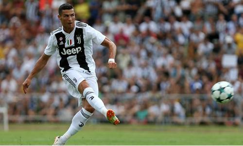 "Agnelli: ""Champions League là mục tiêu khả thi của Juventus"""