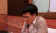 Quang Liêm giăng bẫy và thắng ván sáu Abu Dhabi Masters