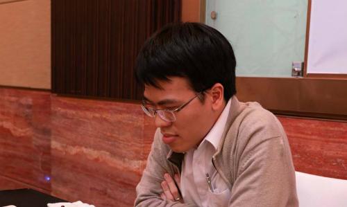 Quang Liêm có giăng bẫy và khiến đối thủ thua cuộc. Ảnh: Adcf.