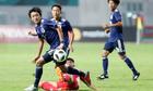 Nhật Bản thắng Nepal 1-0 ở trận ra quân Asiad
