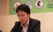 Đối thủ thí quân, hạ Quang Liêm ở Abu Dhabi Masters