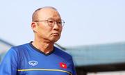 Trang chủ Asiad đưa HLV Park Hang-seo vào đội Olympic Hàn Quốc