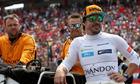 Fernando Alonso nghỉ đua F1 vào cuối mùa 2018