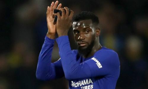 Chelsea cho mượn tiền vệ 52 triệu đôla tới Milan