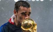Simeone: 'Griezmann có vị thế tốt để giành Quả Bóng Vàng'