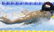 Schooling nhắc lại kỷ niệm thắng Michael Phelps