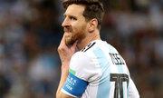 Messi nghỉ thi đấu cho Argentina đến hết năm 2018