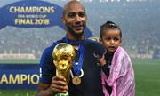 Roma tậu nhà vô địch thế giới với giá 34 triệu đôla