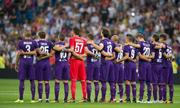 Tin thể thao tối 16/8: Milan và Fiorentina hoãn trận đấu vì tai nạn sập cầu