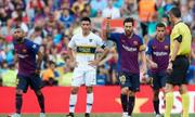 Messi lập công, Barca giành Cúp giao hữu trước thềm La Liga