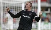 Rooney lập cú đúp đầu tiên trên đất Mỹ