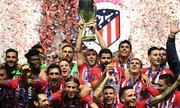 Hạ Real 4-2, Atletico giành Siêu Cup châu Âu