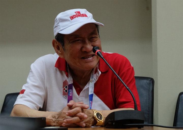 Tỷ phú 78 tuổi Hartono.