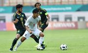 Nhật Bản giành vé đầu tiên vào vòng 1/8 ở Asiad 2018