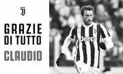 Juventus chia tay 'hoàng tử thành Turin' Marchisio