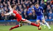 Chelsea đại chiến Arsenal, Ronaldo ra mắt Serie A