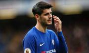 Sarri: 'Morata cần ghi bàn như một tiền đạo'