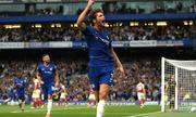 Chelsea hạ Arsenal nhờ pha làm bàn của hậu vệ
