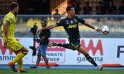 HLV Juventus: 'Ronaldo khởi đầu tốt, dù không ghi bàn'