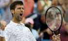 Djokovic gặp Federer tại chung kết Cincinnati Mở rộng