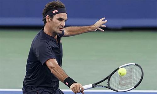 Federer nghi ngờ sự thành công của Davis Cup ở thể thức mới. Ảnh: AP.