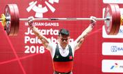 Thạch Kim Tuấn giành HC bạc tại Asiad 2018
