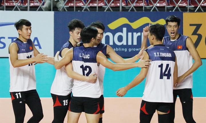 Chiến thắng của Việt Nam được xem là kỳ tích, bởi đối thủ Trung Quốc từng 3 lần giành HC vàng, 3 lần HC bạc và 2 HC đồng ở Asiad.