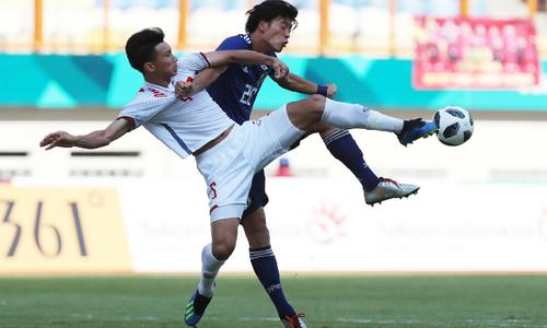 Việt Nam gặp Bahrain ở vòng 1/8 Asiad