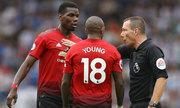 Pogba: 'Thua Brighton là bài học lớn cho Man Utd'