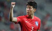 Son Heung-min đưa Hàn Quốc vào vòng 1/8