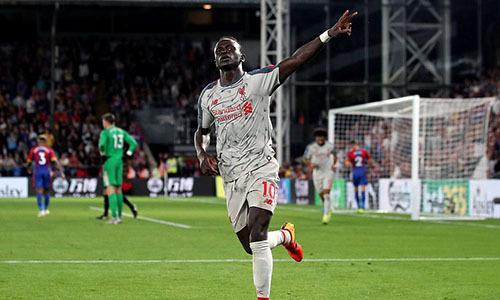 Liverpool là đội duy nhất sạch lưới qua hai vòng đầu Ngoại hạng Anh
