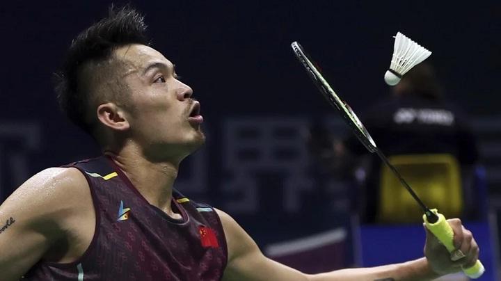 Người hâm mộ cầu lông có thể không được xem Lin Dan thi đấu tại Asiad 2018. Ảnh: AP.