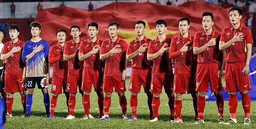 Tuyển Olympic Việt Nam đang có nhiều lợi thế hơn đối thủ vòng 1/8.