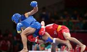 Wushu Việt Nam giành HC bạc thứ hai tại Asiad