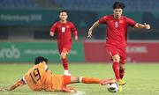'Việt Nam xứng đáng thắng nhưng chưa thuyết phục'