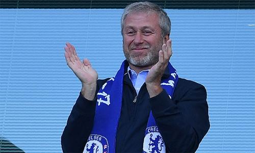 Abramovich chuẩn bị bán Chelsea