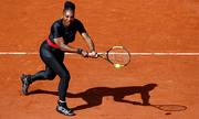 Roland Garros cấm Serena mặc trang phục 'báo đen'