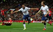 Man Utd thảm bại trước Tottenham tại sân Old Trafford