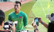 Tiến Dũng: 'Việt Nam muốn đánh bại Hàn Quốc trong 90 phút'