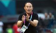 HLV Kim Hak-bum - một Alex Ferguson của bóng đá Hàn Quốc