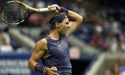 Nadal tiếp tục thắng dễ tại Mỹ Mở rộng