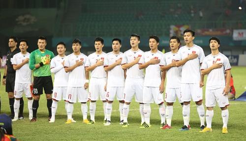 CENLAND vẫn luôn yêu mến thầy trò HLV Park bất chấp kết quả trận đấu với UAE